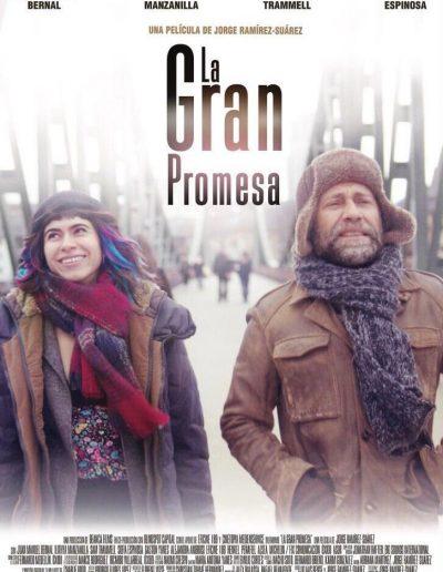 La Gran Promesa