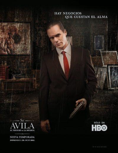 Sr. Avila Temporada 2