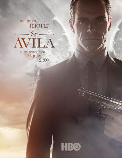 Sr. Avila Temporada 3