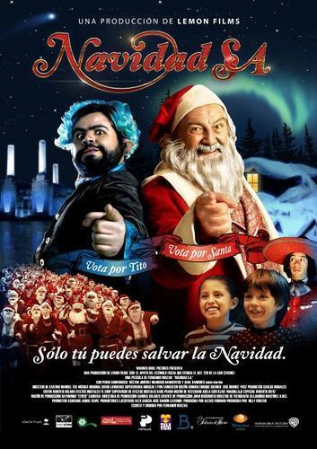 Navidad SA