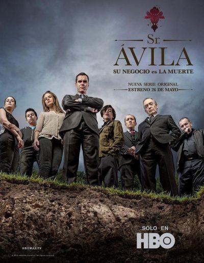 Sr. Avila Temporada 1